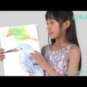 ミスiD2017ファイナリスト!天使美少女【白鳥来夢】画像・動画・Twitter画像